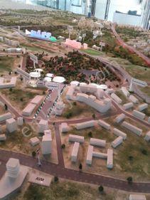 Kayaşehir 11 bolgede satilik 2 +1 tapulu daire