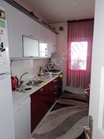 Kayaşehir 23 bölgede çift VC li tapulu satılık 85m2 daire