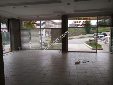 Çankaya sancak cadde üzeri okul yakını 155 M2 dükkan