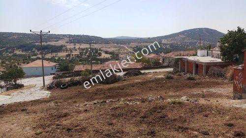 Asmacık Mahallesi Satılık Arsa Manisa