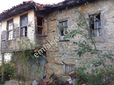 Alanya Kale içi (İçkale) satılık müstakil ev ve Arsası