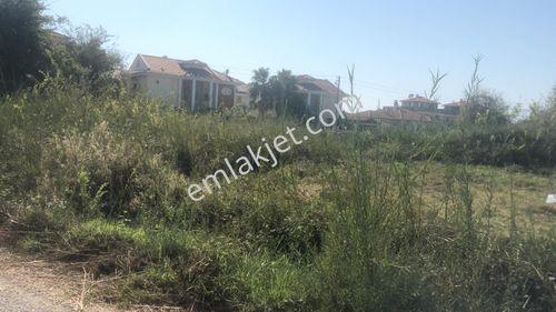 Dalaman Karaçalı'da %30.2Kat İmarlı Satılık Arsa Ref.Kodu:OA618