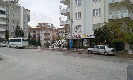GÜNEYKENT-500EVLERDE  -SATILIK-  İŞYERİ