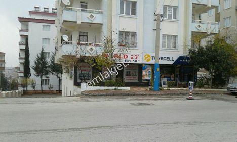 GÜNEYKENT-500EVLERDE KİRALIK  İŞYERİ