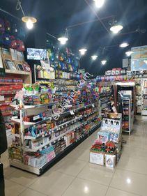 Park Mavera 1 de devren satılık yüksük cirolu kirtasiye