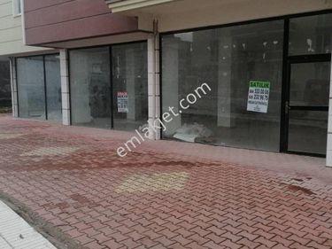 MEKAN Gm den Mehmet Akif 1 nci caddede satılık dükkan