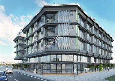 Muğla Dalaman da 2+1 Satılık Lüx Residence Ref.Kodu:2043
