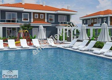 Dalaman Merkeze Yakın 2+1 Dubleks Villa Ref Kodu 4431