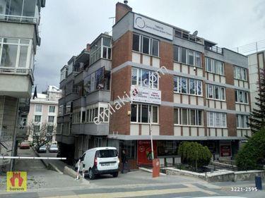 Kızılay Hatay Sokakta Otoparklı 3+1 Katta OFİS