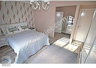 AN OPPORTUNITY TO BUY A FLAT IN ISTANBUL 3+1 MAVİ İNŞAAT !!!