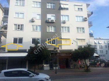 Alanya Damlataş Caddesi. Üzeri 2+1 salon 1. kat Daire Satılık.