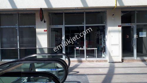 Başakşehir Park Mavera 1 de satılık yapılı dükkan