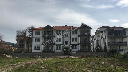 Dalaman Kültür Merkezi Yakını 3+1Geniş Sıfır Daire Ref.Kodu:4529