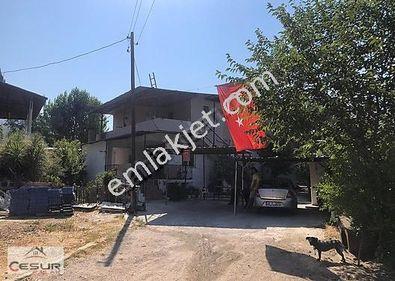Dalaman Kargınkürüde Satılık Müstakil Ev Ref Kodu 4576