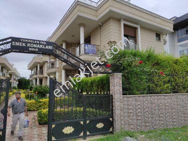 Marina Karşısı Müstakil Bahçeli 4+2 260m2 Villa - 3E Gayrimenkul