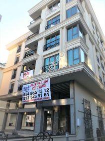 Bakırköy İncirli AnaCaddede klinik görüntüleme merkezi vb Dükkan