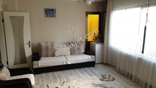 Osmangazi de içi yapılı 2+1 satılık daire