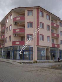 Dalaman Merkez İnönü Caddesinde 130M2 Köşe Dükkan Refkodu:2508