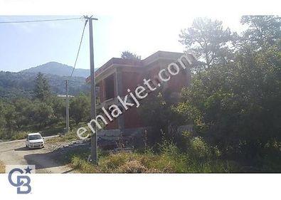 Dalaman Karadere'de Satılık Anahtar Teslim Villa