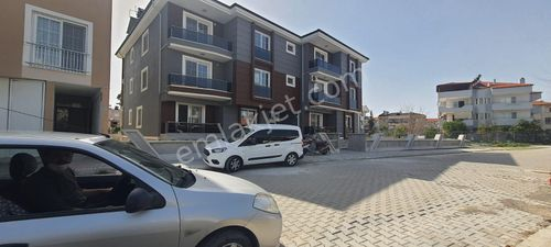 Cesur Emlaktan Dalaman Karaçalıda 3+1 Daire Ref.kodu:4712