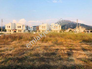 Cesur Emlak Dalaman Karaçalıda 373M2 Satılık Arsa Refkodu:oa688