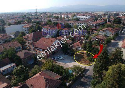 ÇAY MAHALLESİ'NDE 310 M2 SATILIK ARSA