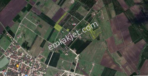 Ergene Marmaracık'ta 400m2 Arsa Atakent Gayrimenkul'den