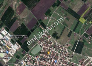 Ergene Marmaracık'ta 525m2 Arsa Atakent Gayrimenkul'den
