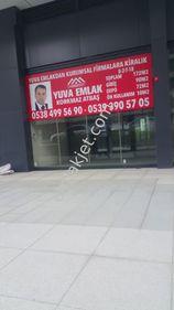 kayaşehir adım İstanbul dükkanlarda kiralık dükkan