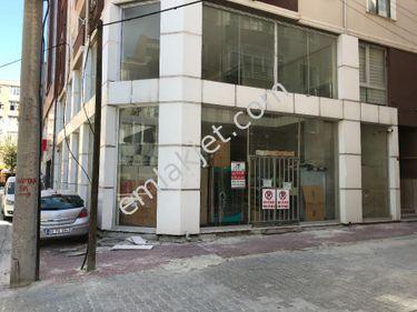 Çorlu Atatürk Bulvarında  Satılık Dükkan Atakent Gayrimenkul'den