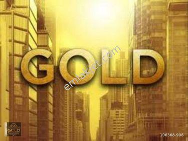 GAYRİMENKULLERİNİZ DEĞERİNDEN ALINIR SATILIR GOLD EMLAK