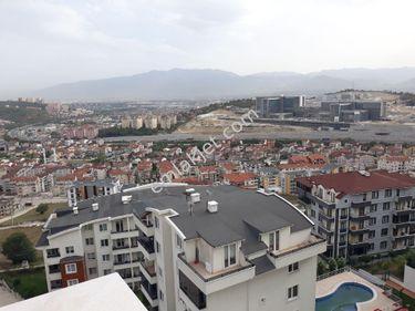 izmit yeşilova şehir hastanesine yakın satılık çatı dubleks