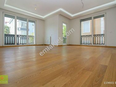 Green House'dan, Yeşilköy'de, 3+1, 135m2, E.Banyolu, Akıllı Ev