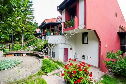 Green House'dan, Bahçeşehir Çınar Villaları, A Tipi, 4+1 240m2