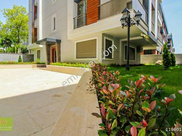 Green House'dan, Yeşilköy'de, Butik Site'de, 2+1 Lüx, Giriş Kat