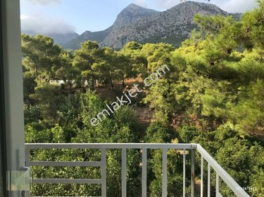 Antalya Konyaalti Doyran Satilik 3+1 müstakil dubleks villa