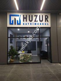 HUZUR'dan 5Levent Bayramoğlu Sitesinde Satılık 2+1 Daire