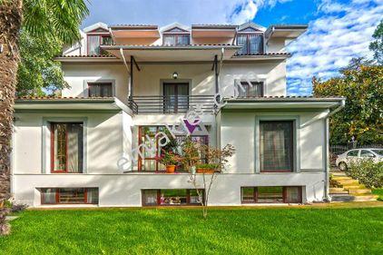 Levent Harika Konumda 6+1 Full Eşyalı Ultra Lüks Kiralık Villa