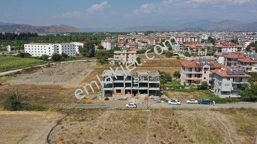 Dalaman Karaçalı'da Satılık 3+1 Daire Ref.Kodu:4841