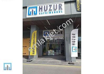 HUZUR'dan 5Levent Kiptaş Güzeltepe Kiralık 3+1 168m2 Daire