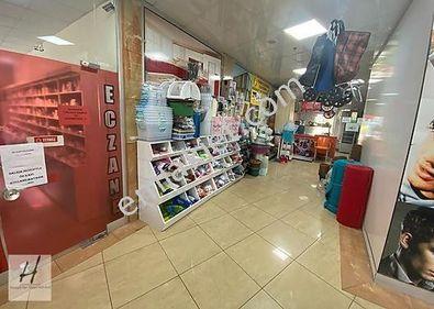 HOŞGÖRLER'Den Arya Çarşısı Giriş Kat 18 m2 Satılık Dükkan