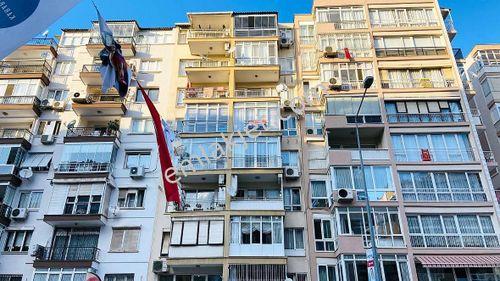 İzmir İnönü Cad. Poligon Metro Durağında Satılık 3+1 Daire
