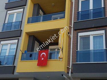 Nefse Sultan mah.3+1kombili,özel garajlı,lüks satılık daire