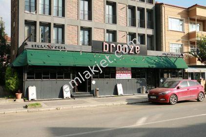KÜLTÜR MAHALLESİ'NDE 420 M2 DEVREN KİRALIK RESTAURANT