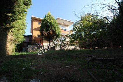 Güzelbahçe Kolej Bölgesi 500m2 Köşe Arsa Müstakil Satılık Villa