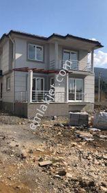Muğla Dalaman Merkezde 405M2 Arsa İçerisnde Villa Ref.kodu:4107