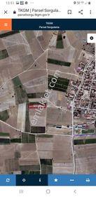 yenisehir çelebi köy dibi 3400 m2 satilik bahce