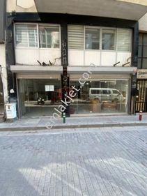Karşıyaka Alaybey de Satılık Dükkan