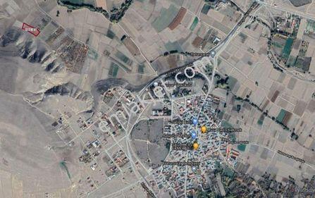 HATUNSARAYDA 4400 m² KEPEPİR MÜSTAKİL TARLA