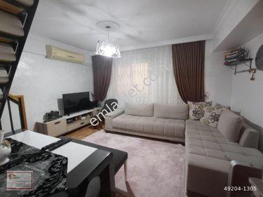 Karşıyaka ( Bostanlı ) Yalı mahalesi Satılık 3+1 Lüx DublexDaire
